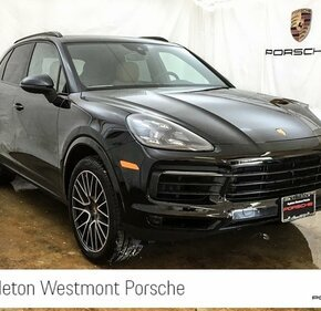 2019 Porsche Cayenne for sale 101155281
