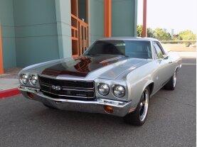 1972 Chevrolet El Camino SS for sale 101155314