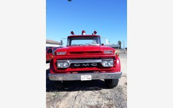 1962 GMC Other GMC Models for sale 101155315
