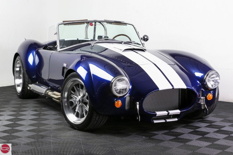 1965 Shelby Cobra-Replica Classics for Sale - Classics on Autotrader