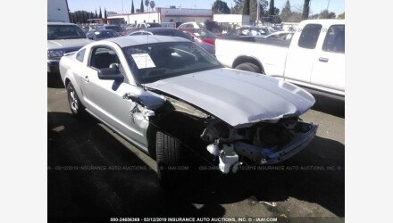 2007 Ford Mustang Coupe for sale 101155493