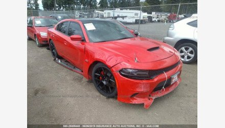 2018 Dodge Charger for sale 101155541