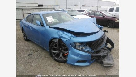 2015 Dodge Charger SXT for sale 101155603
