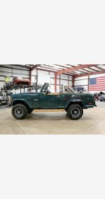 1972 Jeep Commando for sale 101155645