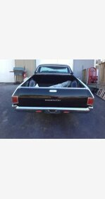 1970 Chevrolet El Camino for sale 101155672
