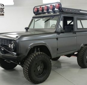 1971 Ford Bronco for sale 101155674