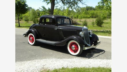 1934 Ford Model 40 for sale 101155678