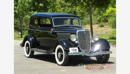 1934 Ford Model 40 for sale 101155679