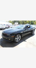 2010 Chevrolet Camaro SS Coupe for sale 101155702