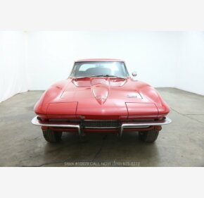 1966 Chevrolet Corvette for sale 101155733