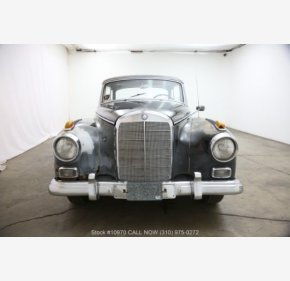1961 Mercedes-Benz 300D for sale 101155735