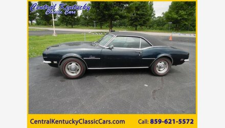 1968 Chevrolet Camaro for sale 101155745
