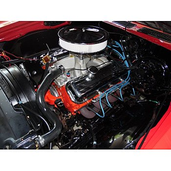 1970 Chevrolet Chevelle SS for sale 101155746