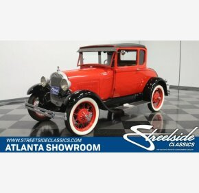 1929 Ford Model A for sale 101155783