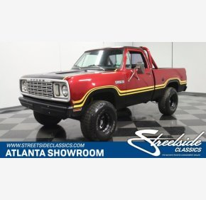 1978 Dodge Power Wagon for sale 101155784