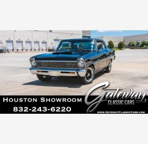 1967 Chevrolet Nova for sale 101155796