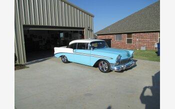 1956 Chevrolet Bel Air for sale 101155861