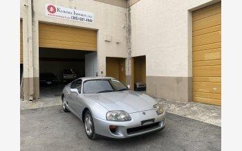 1993 Toyota Supra for sale 101155886