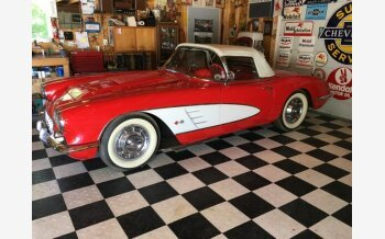 1958 Chevrolet Corvette Convertible for sale 101155888