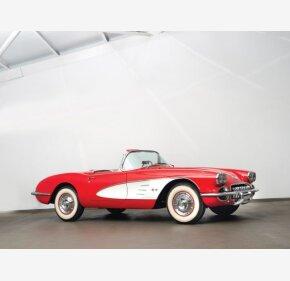 1960 Chevrolet Corvette for sale 101155916