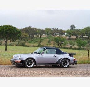 1988 Porsche 911 for sale 101155921