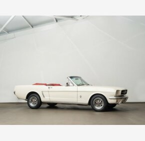 1965 Ford Mustang for sale 101155925