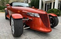 2001 Plymouth Prowler for sale 101155951