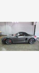 2014 Porsche Boxster S for sale 101156042