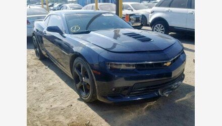 2015 Chevrolet Camaro SS Coupe for sale 101156064