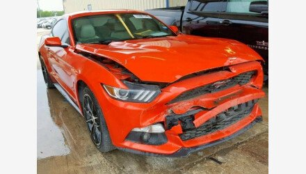 2016 Ford Mustang Coupe for sale 101156101