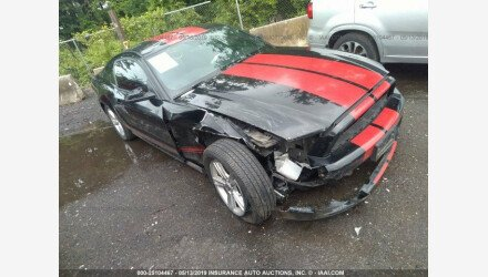 2014 Ford Mustang Coupe for sale 101156249