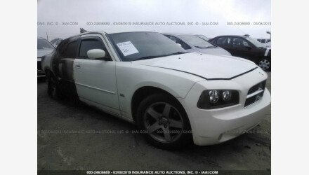 2010 Dodge Charger SXT for sale 101156290