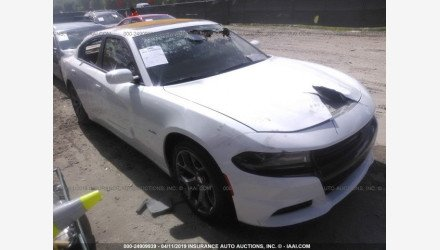 2015 Dodge Charger R/T for sale 101156329