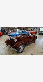 1952 MG MG-TD for sale 101156507