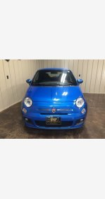 2015 FIAT 500 Sport Hatchback for sale 101156525
