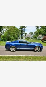 2008 Ford Mustang Shelby GT500 Coupe for sale 101156567