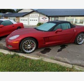 2005 Chevrolet Corvette Convertible for sale 101156612