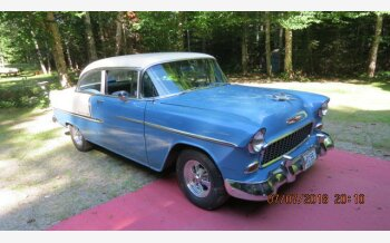 1955 Chevrolet Bel Air for sale 101156644