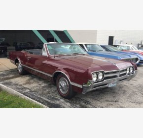 1966 Oldsmobile Cutlass for sale 101156659