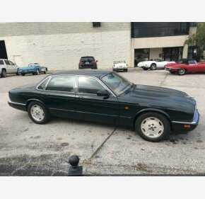 1996 Jaguar XJ6 for sale 101156667