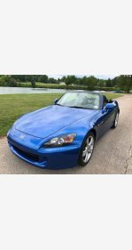 2009 Honda S2000 for sale 101156670