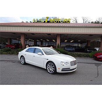 2015 Bentley Flying Spur V8 for sale 101156688