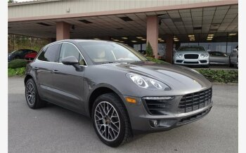 2016 Porsche Macan S for sale 101156692