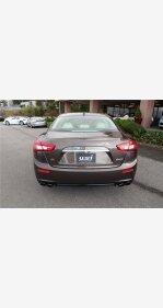 2015 Maserati Ghibli S Q4 for sale 101156693