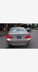 2009 BMW 750Li for sale 101156697