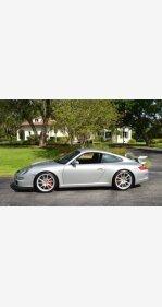 2007 Porsche 911 GT3 Coupe for sale 101156736