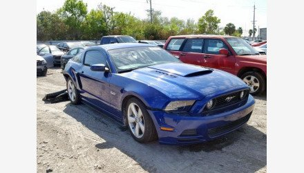 2014 Ford Mustang GT Coupe for sale 101156752