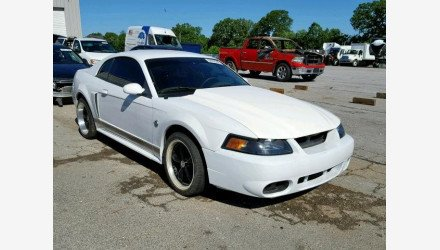 2004 Ford Mustang GT Coupe for sale 101156776