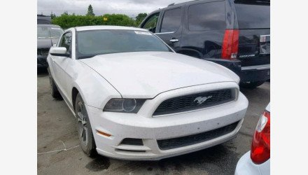 2014 Ford Mustang Coupe for sale 101156822