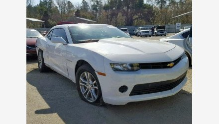 2014 Chevrolet Camaro LS Coupe for sale 101156838
